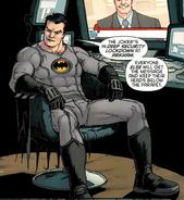 Batman-Nyktomorph