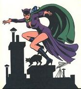 Catwoman in the 1970's 01
