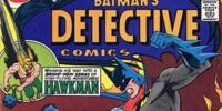 Detective Comics Issue 479