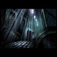 Arkham Cells