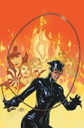 Catwoman Vol 4-32 Cover-1 Teaser