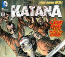 Katana (Volume 1) Issue 2