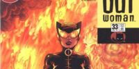 Catwoman (Volume 3) Issue 33