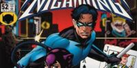 Nightwing (Volume 2) Issue 52