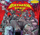 Batman and Robin (Volume 1) Issue 17