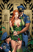 Poison Ivy Cycle of Life Death Vol 1-2 Cover-1 Teaser