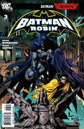 Batman and Robin-3 Cover-2