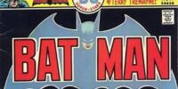 Batman Issue 269