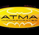 Batman Incorporated (Volume 2)