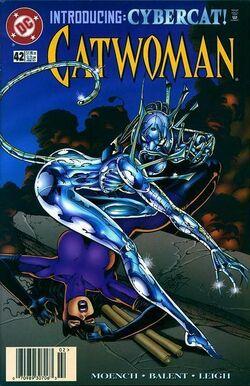 Catwoman42v