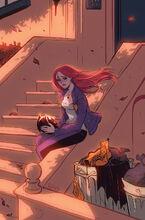 Batgirl Vol 4-51 Cover-1 Teaser