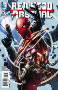 Red Hood Arsenal Vol 1-11 Cover-1