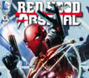 Red Hood/Arsenal (Volume 1) Issue 11