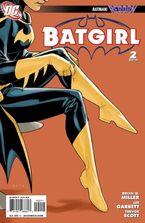 Batgirl vol3 2