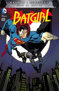 Batgirl Vol 4-50 Cover-2