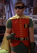 Robin (Burt Ward) 2