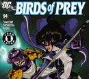 Birds of Prey Issue 94