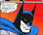 Batman DC 35