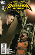 Batman and Robin-19 Cover-2