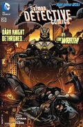 Detective Comics Vol 2-23 Cover-3
