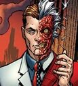 Thumb Two-Face