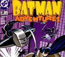 Batman Adventures 02