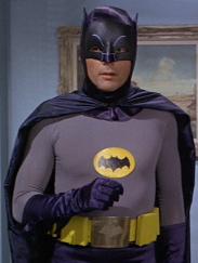 Batman(West)GPD