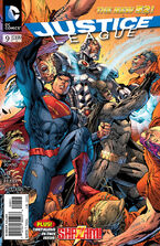 Justice League Vol 2-9 Cover-1