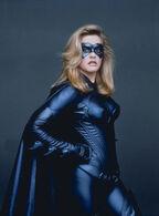 Batman & Robin - Batgirl