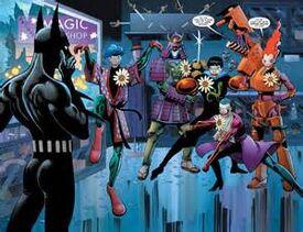 Star City Jokerz