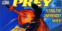 Birds of Prey Issue 11