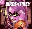 Birds of Prey Issue 65