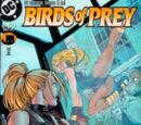 Birds of Prey Issue 60