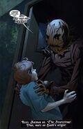 Detective847 - scarecrow