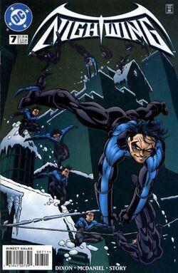 Nightwing7v