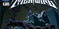 Nightwing (Volume 2) Issue 7