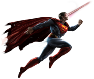 Superman-fighting 0 0