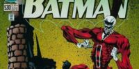 Batman Issue 530