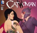 Catwoman (Volume 4) Issue 46