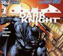 Batman: The Dark Knight (Volume 2) Issue 1