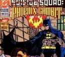 Suicide Squad Issue 40