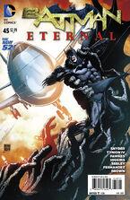 Batman Eternal Vol 1-45 Cover-1