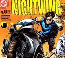 Nightwing (Volume 2) Issue 86