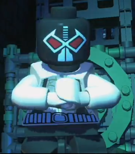 Image - Bane Lego Batman 2.png | Batman Wiki | Fandom ...