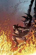Damian - Son of Batman Vol 1-4 Cover-1 Teaser