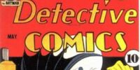 Detective Comics Issue 63