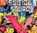 Suicide Squad Issue 23