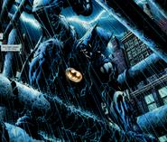 Batman-Golden Dawn, Part One