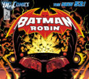 Batman and Robin (Volume 2) Issue 2