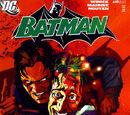 Batman Issue 649